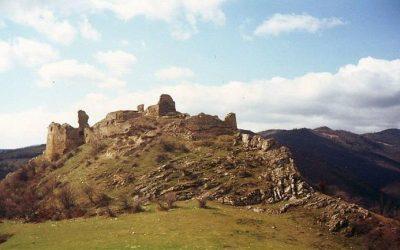 istorie Cetatea Lita