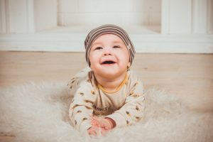 testarea reflexelor bebelusului
