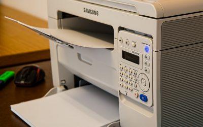 imprimante second-hand