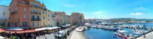 atractii turistice Saint-Tropez