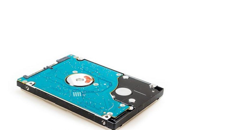 tipuri hard disk